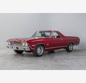 1968 Chevrolet El Camino for sale 101239791